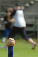 T-Ball Training