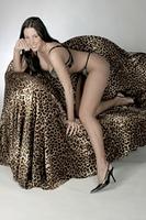 Model Mara