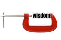Smaller wisdom
