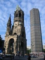 Die beiden Turme