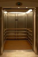 Aufzug II