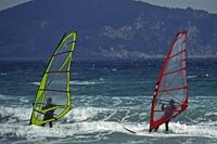 La Ciotat, Surfer, Cote dAzur