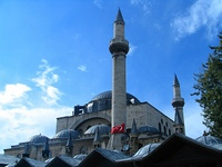 Kappadokien Konya