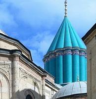 Kloster der Derwische