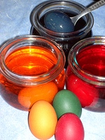 Ostereier farben 01