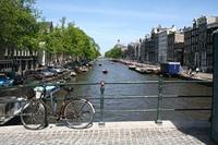 Amsterdam Singel Gracht