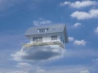 Den Traum vom Eigenheim