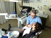 Zahnarzt IX