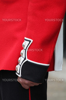uniform of a grenadier guard