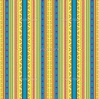 Ukrainian ethnic seamless pattern, graphic illustration