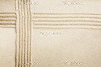 Sand background image - Japanese zen style art