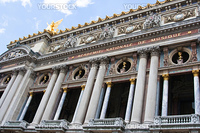 Beautiful Paris Opera