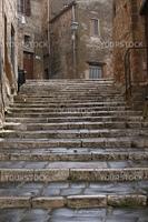 Pitigliano, Maremma, Tuscany