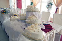 weddding table
