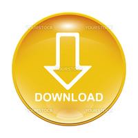 黄色いダウンロードボタン