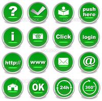 button concept