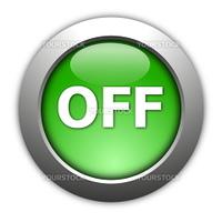OFFボタン