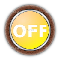 iilustration of an on and off button