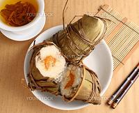 Rice dumpling for dragon boat festival