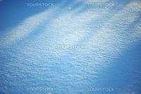 降り積もった雪の背景素材