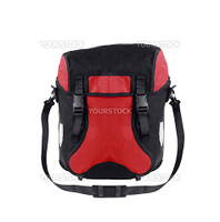Sport Bag isolated on white
