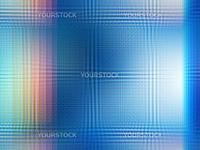 abstract colourful squares and circles shining rainbow neon background