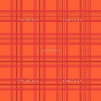 Red fabric background, vector art