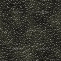 large background image of lots of black caviar
