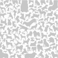 Dog a background