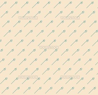 Seamless simple pattern with light background