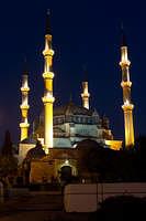 Selimiye Mosque, Edirne, Turkey