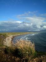 Irischer Strand