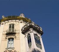 Casa La Fleur, Turin