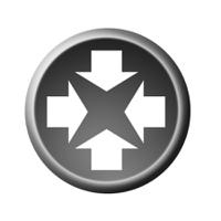 Ziel-Button
