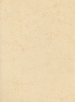 Beiges marmorites Papier