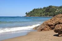 Neuseeland - Hot Water Beach