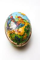 bunte Eier 3