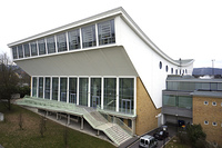 Stadthalle Wuppertal