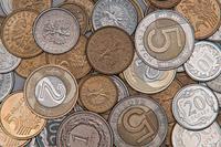 Money PLN background
