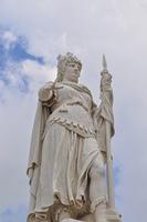 Statue of Liberty San Marino