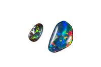 Zwei Opale 2