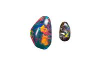 Zwei Opale 4