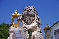 munich bavarian lion