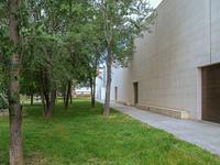 SSR Art Gallery in Turin