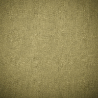 Closeup of brown fabric textile material as texture or background