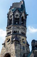 Kaiser Wilhelm Ged?chtnis Kirche Berlin