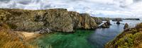 Belle Ile en Mer - Bretagne