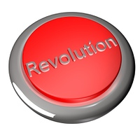 Revolution button