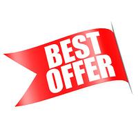 Best offer red label