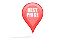 Best price pointer